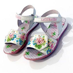 🌟 HOST PICK 🌟 Lelli Kelly kids sandals